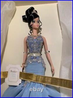 Mattel The Soiree Silkstone Fashion Model Collection-nrfb-k7965