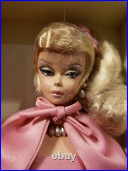 Movie Mixer Silkstone Barbie Doll 2007 Gold Label Mattel K7963 Nrfb