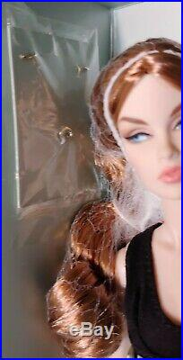 My Love Violaine NRFB Fashion Royalty Integrity Toys Doll NU. Face