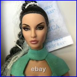 NATURAL WONDER RAYNA NRFB integrity toys fashion royalty FAIRYTALE CONVENTION