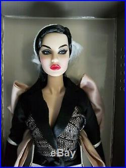 NRFB A Fabulous Life Rayna Ahmadi Integrity Doll Fashion Royalty