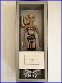 NRFB Fashion Royalty Ferocious Kesenia Valentinova Integrity Toys