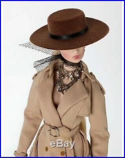 NRFB Fashion Royalty Secret Garden Eugenia Doll Gift Set