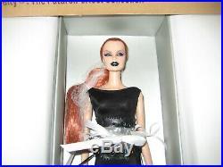 NRFB Fashion Royalty Vanessa Perrin Close up Aerodynamics Future Perfection