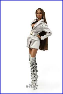 NRFB Fierce Zuri Convention Fashion Royalty (SHIPPING FROM US)