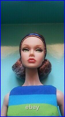 NRFB GIRL TALK POPPY PARKER DARLA GIFT SET doll Integrity Toys Fashion Royalty