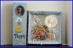 NRFB Groovy Poppy Parker + Beauty Blossom Outfit Style Lab 2019 Integrity Toys