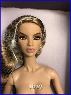 NRFB Integrity Toys Fashion Royalty Style Lab Acquired Traits Natalia Fatale