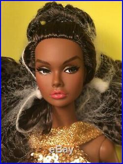 NRFB Midas Touch Poppy Parker Doll Fashion Royalty