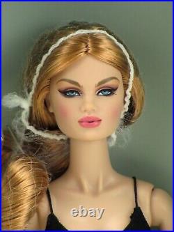 NRFB My Allure Karolin Stone Close-Up Doll NU FACE Essentials Fashion Royalty