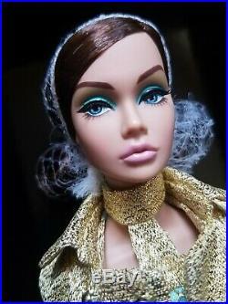 NRFB POPPY PARKER SPY A GO GO INTEGRITY TOYS Doll 12 Fashion Royalty