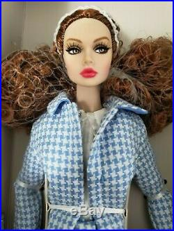 NRFB Rainbow Connection Poppy Parker 2017 Fashion Royalty Convention doll