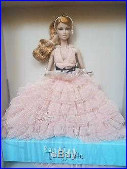 NRFB SPELL OF KINDNESS VANESSA PERRIN CONVENTION Fashion Royalty doll INTEGRITY
