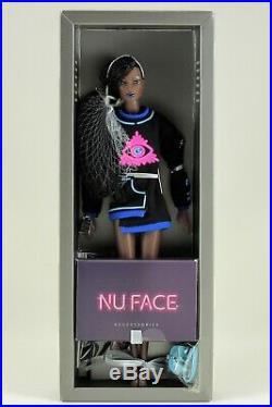NRFB The Awakening Annik Vandale Nu Face Counter Culture Doll Fashion Royalty