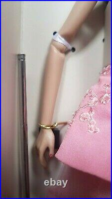 NRFB VANESSA PERRIN FAME & FORTUNE GIFT SET Fashion Royalty FR INTEGRITY DOLL
