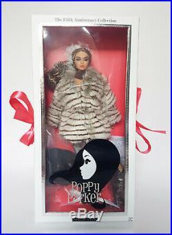 NRFB Wild Thing Poppy Parker Fashion Royalty Integrity Toys Jason Wu
