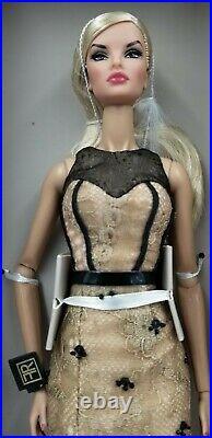 Natalia Fatalé Contrasting Proposition Fashion Royalty Doll NRFB