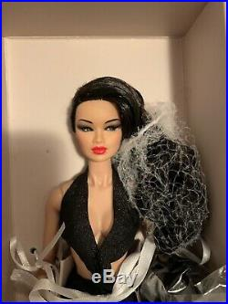 Nightshade Kyori Sato Fashion Royalty Integrity Toys Gloss Convention NRFB