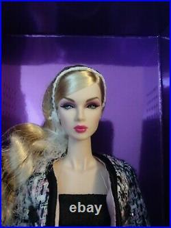 Not Pretending Eden Blair Legendary Convention FR Fashion Royalty NuFace NRFB