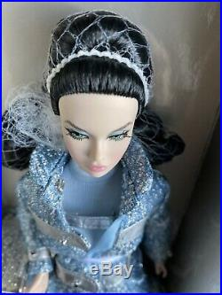 Nrfb 2018 Integrity Luxe Life Poppy Parker Chiller Thriller Fashion Royalty Doll