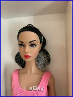 Nrfb Poppy Parker Style Lab Integrity convention doll Fab