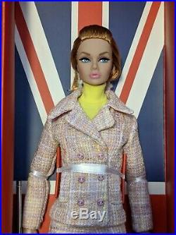 Poppy Parker / DOWNTOWN / Swinging London W Club Fashion Royalty / NRFB