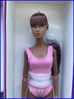 Poppy Parker Far Out Style Lab Live From Fashion Week New NRFB Doll Integrity