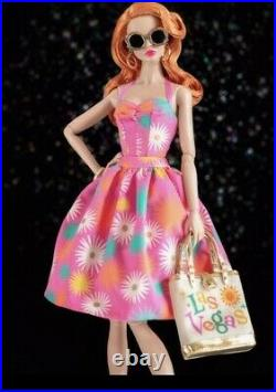 Poppy Parker Viva 2020 IFDC Gift Set Integrity Toys Fashion Royalty NRFB