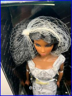 RARE Fashion Royalty Integrity Toys ITBE Kyori Sato Morning Dove NRFB