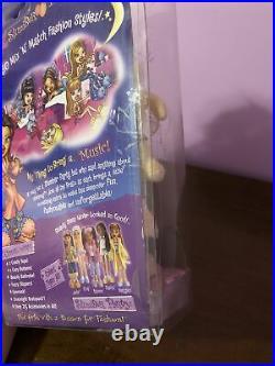 Rare 2002 2003 BRATZ SLUMBER PARTY SASHA TOTY MGA NRFB Fashion Doll Nighty Nite