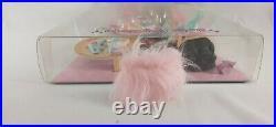 Rare BRATZ SLUMBER PARTY JADE 2002 1st Edition Original MGA Fashion Doll NRFB
