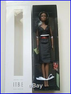 Rare Nrfb Vanessa Perrin Second Skin It Collection Fashion Royalty 300 Edition