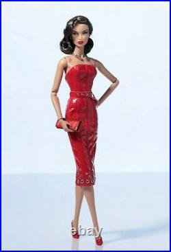 Retro Dimensional Vanessa Perrin Fashion Royalty Integrity Toys Nrfb