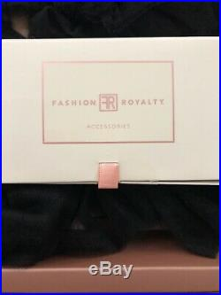 Secret Garden Eugenia Perrin Frost Fashion Royalty Doll Integrity Toys 2018 Nrfb