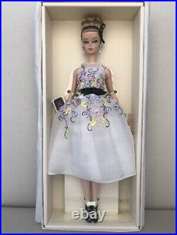 Silkstone Classic Cocktail Dress Barbie Fashion Model Collection NRFB