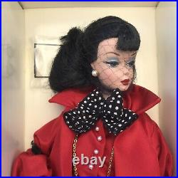 Silkstone Fashion Designer Barbie Fashion Model Collection NRFB