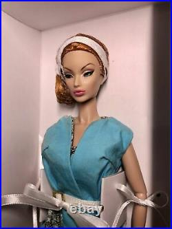 Sous Les Tropiques Victoire Roux Fashion Royalty Club It Direct Nrfb