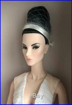 Starlet Elyse Jolie 2015 Fashion Royalty Convention Gala Centerpiece Doll NRFB