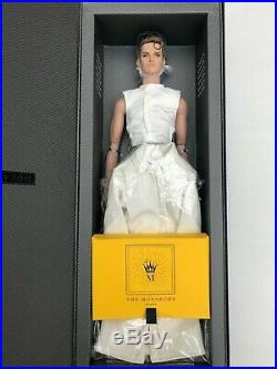 The Monarchs Fresh Wear Declan Wake Fashion Figure Integrity Toys NRFB