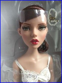 Tonner 16 2014 UFDC DEJA VU JUDY JUDY'S AUDITION Fashion Doll NRFB LE 110 NIB