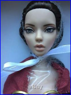 Tonner Penelope 16 2015 Deja Vu NORDIC WARRIOR BIRLA Fashion Doll NRFB LE 200
