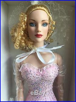 Tonner Tyler 16 2006 Wizard Of Oz BASIC GLINDA Fashion Doll NRFB BW Body LE