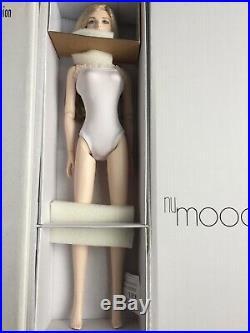Tonner Tyler 16 NU MOOD BREATHLESS FASHION Fashion Doll NRFB LE 500 2013 NIB