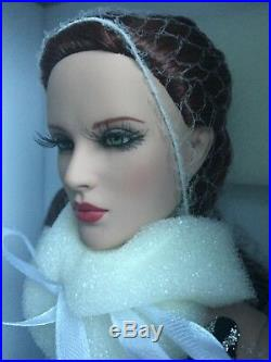 Tonner Tyler 2016 Starlight Romance Thank You Doll 16 Fashion Doll Nrfb Le 80