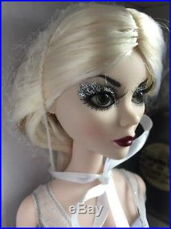 Tonner Wilde Imagination EVANGELINE GHASTLY STAR DUST 18.5 FASHION Doll NRFB LE
