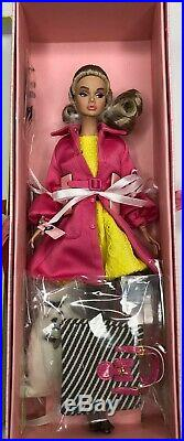 Young Sophisticate Poppy Parker 2013 W Club Exclusive Fashion Royalty doll NRFB